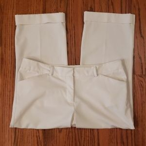 5 for $25 Daisy Fuentes Crop Pants